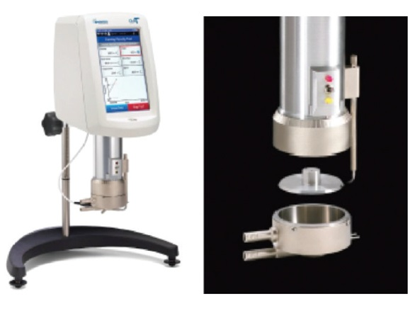 Conical Shear : What is shear rate and why it important labcompare