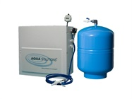 Combination Reverse Osmosis plus Type II DI Systems