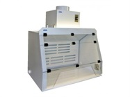 Ventilated Containment Enclosures with HEPA Filter