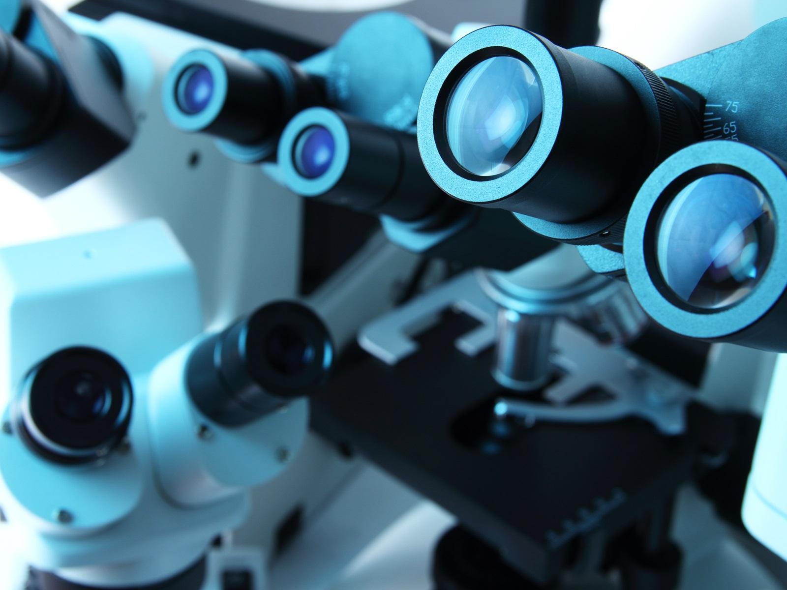 Stereomicroscope Technology