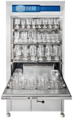 The Laboratory Glassware Washer The Unsung Hero Of The