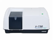 V-730 UV-Vis Spectrophotometer