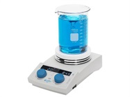 Digital Magnetic Hot Plate Stirrers