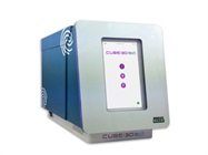 Cube 30 Touch Automated SED-rate