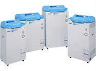 HV Series Portable Top-Loading Autoclaves