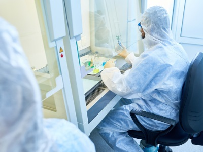 How to Set Up Your Biosafety Cabinet for Safe Operation and Prolonged Use