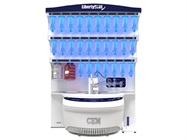 Liberty Blue ™ Automated Microwave Peptide Synthesizer
