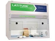 Latitude Fentanyl Filtered Hood