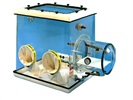 Series 830 Compact Glove Boxes