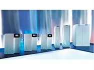 Lab Water system arium®