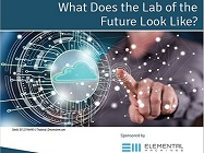 What Does the Lab of the Future Look Like?