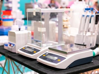 最佳实践为医药产品的准确测量