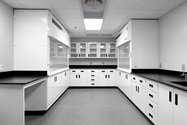 The Safety and Value of Polypropylene Fume Hoods and Casework in an Upgraded Testing Laboratory that Utilizes Corrosive Chemicals
