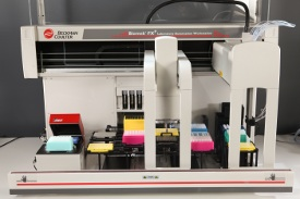 Research Automation Solutions by Beckman Coulter Featured at