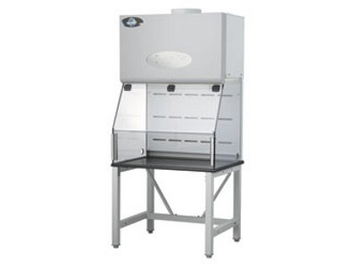 Laminar Flow Hoods and Biological Safety Cabinets