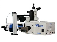 Standard Microscope Spectroscopy Solutions