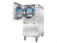5075HSG Stand-alone Pre & Post Vacuum Autoclave