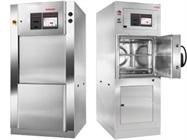 44 & 55 Compact Series Small Laboratory Sterilizers