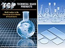 技术玻璃制品:在熔融石英的制造与分销世界领袖