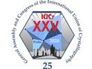 国际ucr第二十五届大会