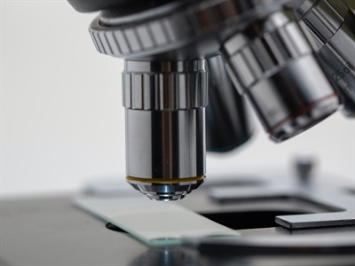 Anatomy of the Microscope - Objectives: Specifications and Identification