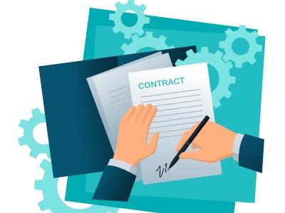 The Importance of Service Contracts