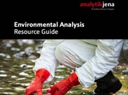 Environmental Analysis Resource Guide