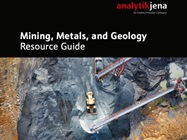 Mining, Metals, and Geology Resource Guide