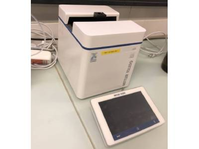 Spectrophotometry Within Seconds
