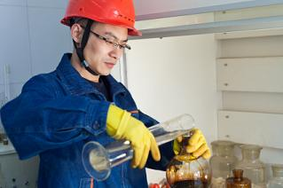 Petroleum Testing
