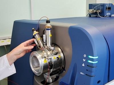 四极质谱仪(MS)/四极质量分析仪