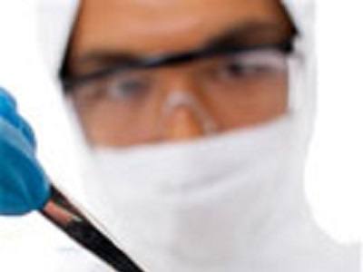 Forensic Laboratory Equipment
