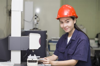 Materials Research and Metallurgical Equipment