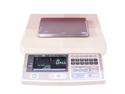 Counting Balances / Counting Scales