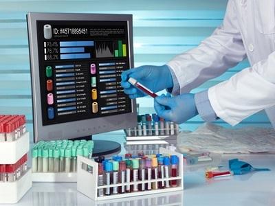 临床实验室软件/信息管理