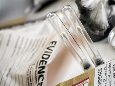 Forensic Supplies