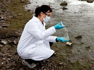 Environmental Monitoring Equipment / Environmental Monitoring Systems
