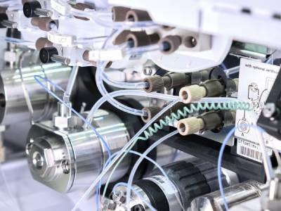 高效液相色谱泵/溶剂输送系统