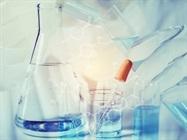 实验室的器具和物资