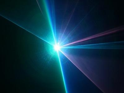激光和光学元件