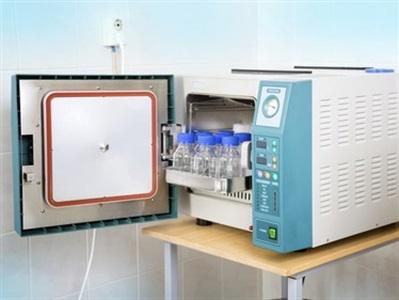 实验室灭菌设备