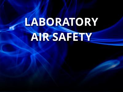 实验室航空安全