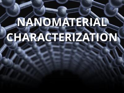 纳米材料表征