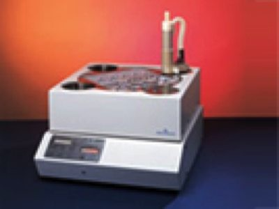 pl sp 260vs gpc sample preparation system from agilent technologies