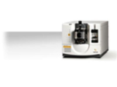 500-MS LC Ion Trap Mass Spectrometer from Agilent Technologies