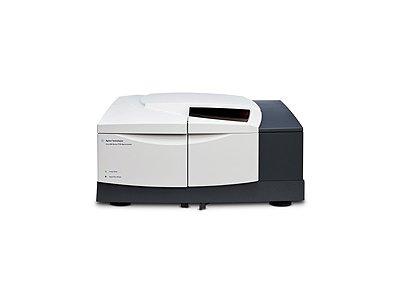 640-IR FT-IR Spectrometer