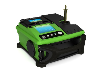 Torion® T-9 Portable GC/MS System and SPS-3 Sample Prep Station ...