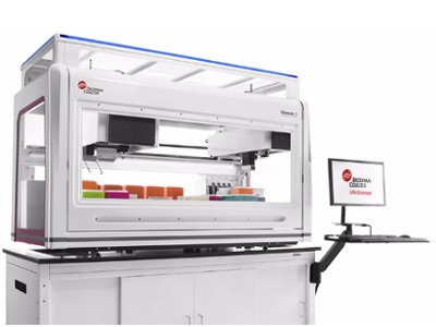 Biomek i7 Automated Workstation from Beckman Coulter | Labcompare com