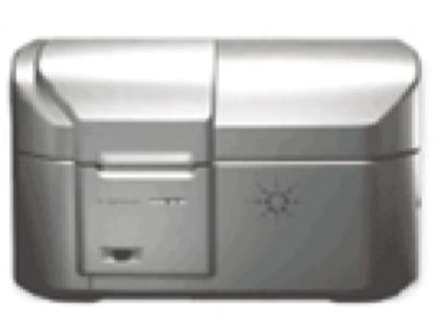 DNA Microarray Scanner from Agilent Technologies