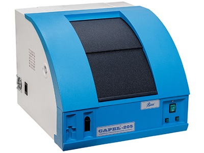 Capel-205 Capillary Electrophoresis System from Lumex Instruments